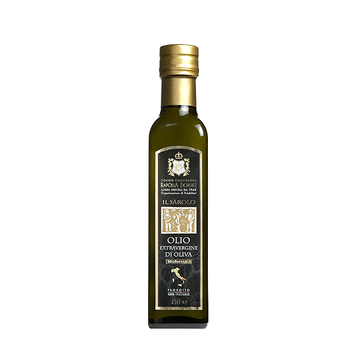 Bottiglia 0,25 Litri – Sàrolo