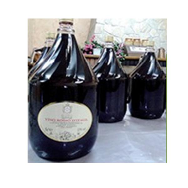 Vino Rosso Italia – Vulture – 5 Litri
