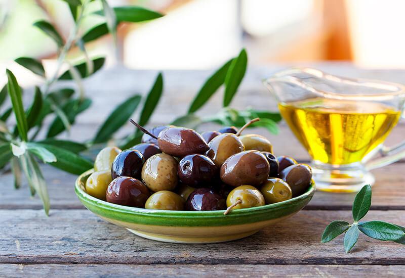 buon olio extravergine di oliva