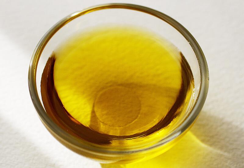 olio di oliva anti acido