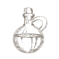 olio extravergine evo lucano