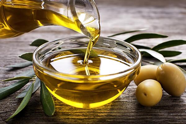 produzione olio evo