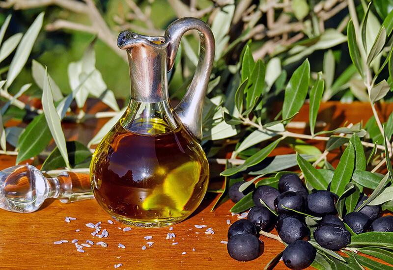 proprietà benefiche dell'olio extravergine di oliva